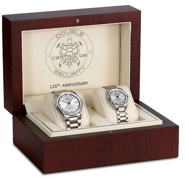 DS 1 125th Anniversary Limited Edition