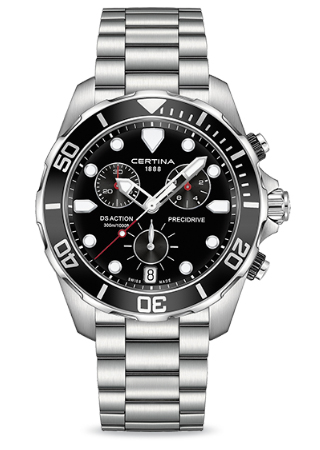 Image of DS Action Chronograph