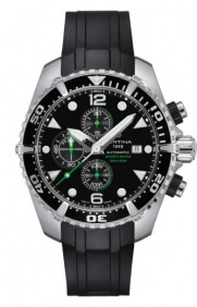 DS Action Diver Chronograph Automatic