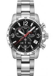 Ds Podium Chronograph