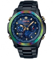Edifice Red Bull Limited Edition EQW-T1010