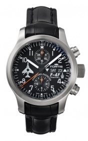 PHANTOM F-4F CHRONOGRAPH