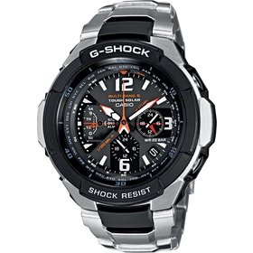 G-Shock GW-3000 (GW-3000D-1A) 8659a537b1
