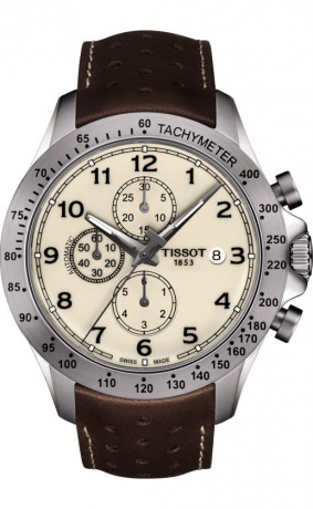 V8 Automatic Chronograph (T106.427.16.262.00)